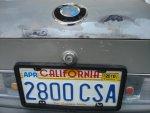 2800csa plate