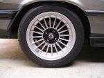 C1 wheels