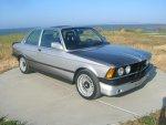 1982 Alpina C1/2.3--SOLD 5/13