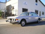 1972 3.0CSi--SOLD 2/12