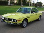 1973 3.0CS--SOLD 12/11