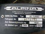 b7 turbo5