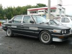 1979 Alpina B7 Turbo/0 project--SOLD 5/13