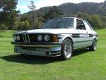 1980 Alpina B6/2.8--SOLD 2/13