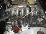 silver CSL L engine