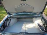 blue CS trunk