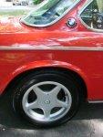 2800CS wheel
