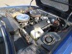 blue cs engine R