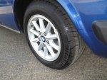 blue cs wheel
