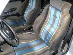b6 L fr seat