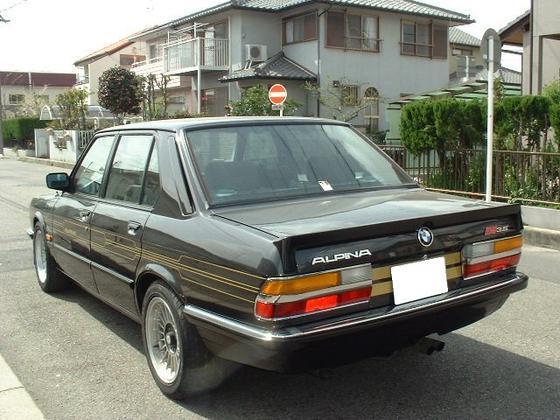 black E28 L rr