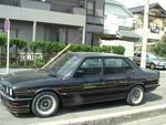 black E28 L