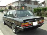 1986 Alpina B9/3.5--SOLD 12/13