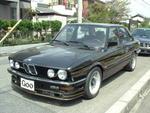 black E28 L fr