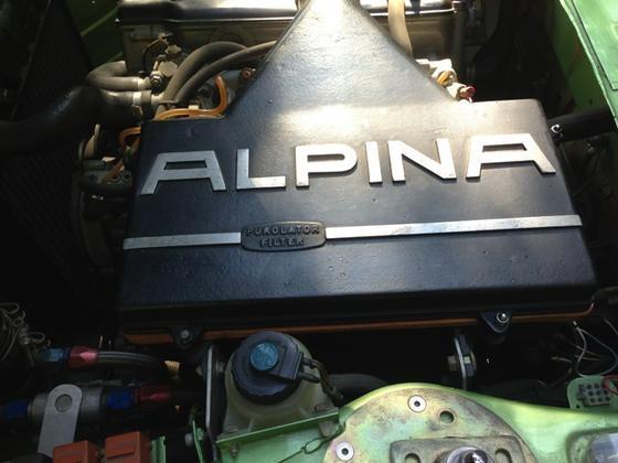 Taiga Alpina '02 eg L