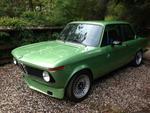 1974 Alpina A4