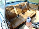 Baikal back seat