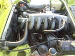 CSL engine L