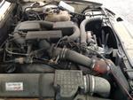 Hs B7 Turbo3 engine R
