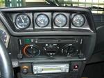 B7S gauge panel