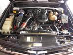 B7 Turbo 3 engine