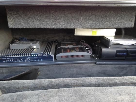 B7 Turbo 3 SK Audio