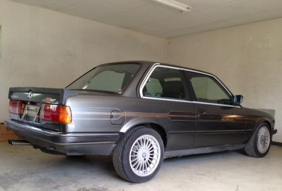 B62.7 R rear