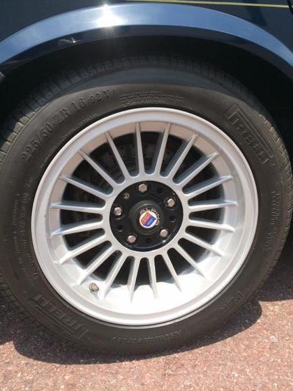 E28 B9 wheel