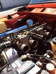 Inka engine detail