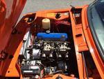 Inka engine Left