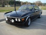 1974 3.0CSL batmobile--SOLD 8/10