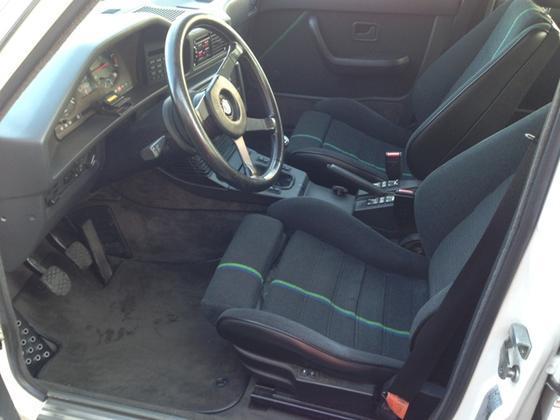 B7 fr seat L