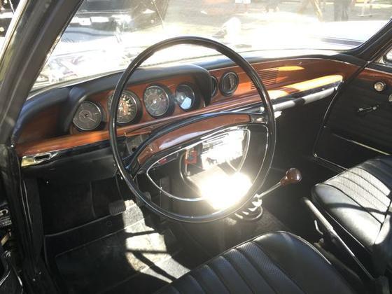 2000CS steering at SoCalVintage '15