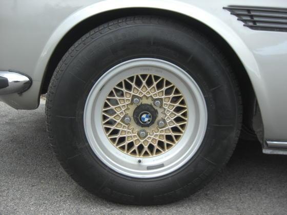 Bronzit wheel