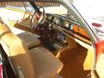 Granada 2000CS interior R