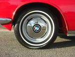 Granada 2000CS wheel