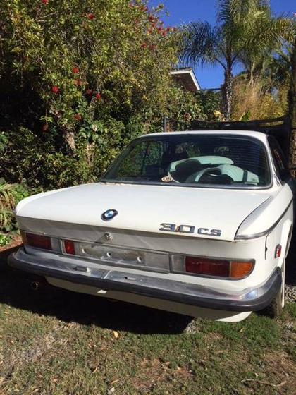 white CS rear