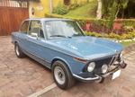 1975 Alpina A3