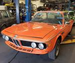 1974 3.0CSi project--SOLD 6/19