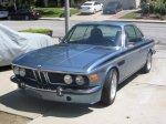 1972 3.0 CSi--SOLD 2/10