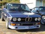 1984 Alpina B7 Turbo/1--SOLD 11/10