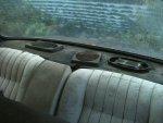 malaga CS back seat