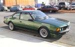 1982 Alpina B7S Turbo--SOLD 12/10