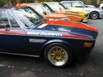1972 Alpina 3.0CSL Barbasol tribute--SOLD 4/11