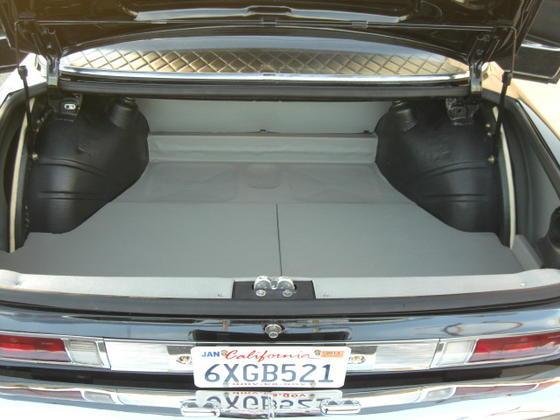 2000CS trunk