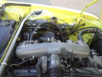 CSL engine R