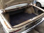 2000C trunk