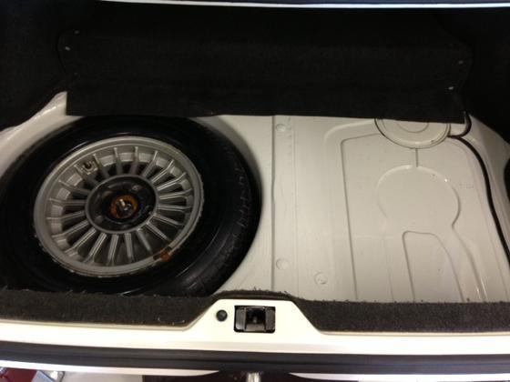 B7 trunk