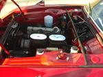 Granada 2000CS engine