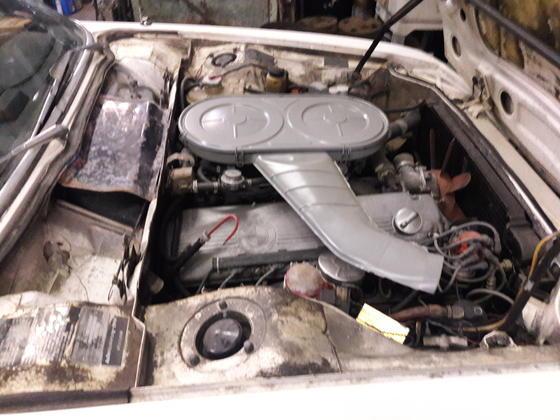 CSa engine R